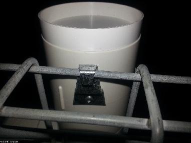 Automatic Chicken Drinker Waterer...
